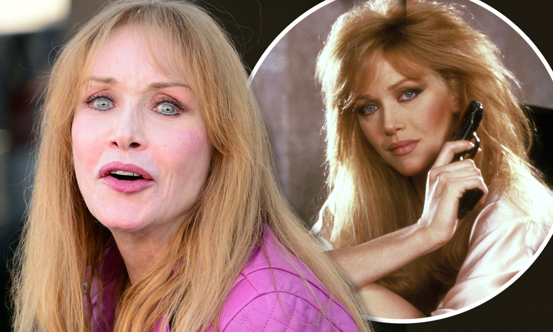 Bond girl, and 'That '70's Show' star, Tanya Roberts dies ...