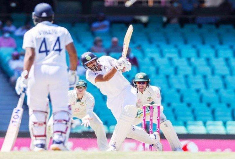 Ind vs Aus, 3rd Test