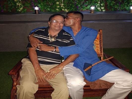 Hardik Pandya, Krunal Pandya father suffers heart attack, tributes pour in