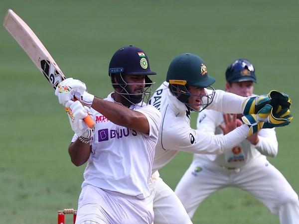 Rishabh Pant hit an unbeaten 89 to take India home at The Gabba.