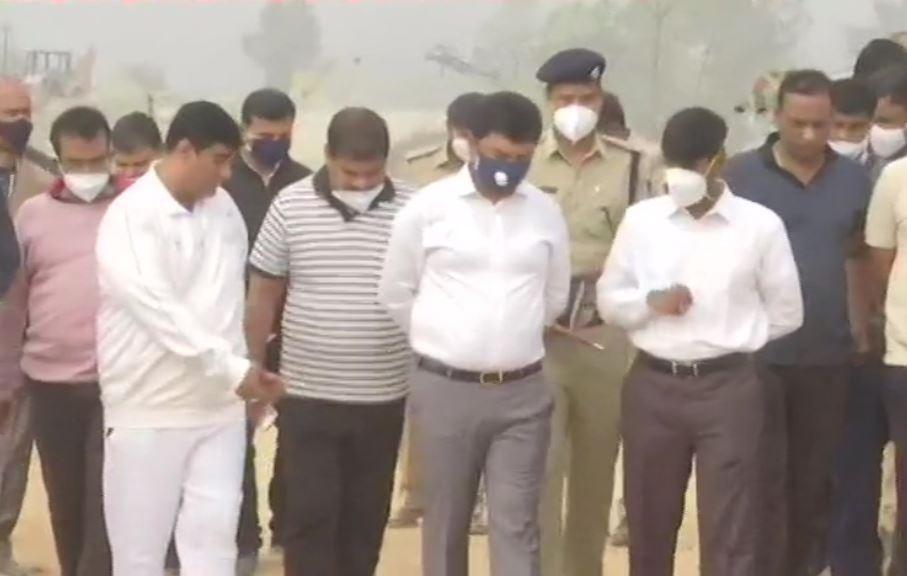 Karnataka CM orders high-level probe into Shivamogga blast - Dynamite News