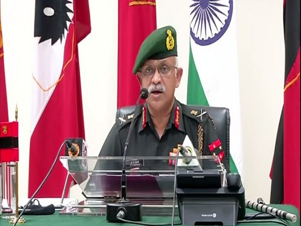 Lieutenant General CP Mohanty, General Officer Commanding-in-Chief Southern Command, Indian Army