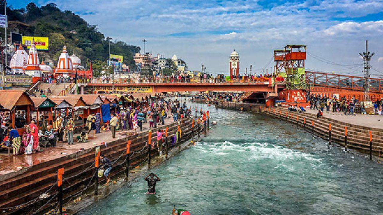 Haridwar (File Photo)
