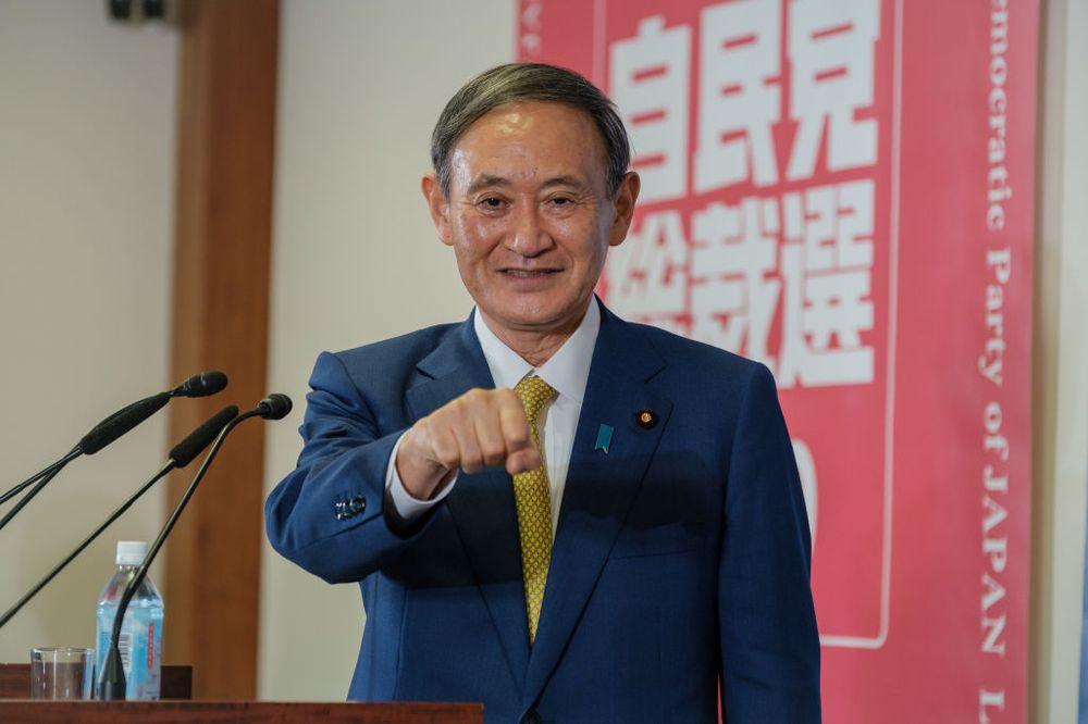 Suga Yoshihide