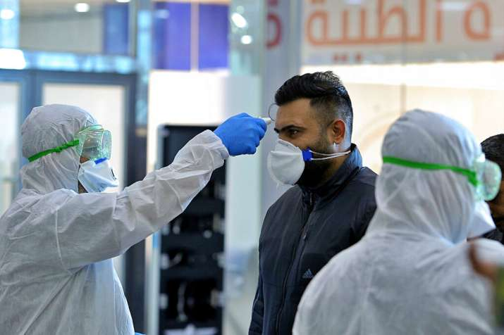 India says Covid-19 contained, but vaccine campaign stutters