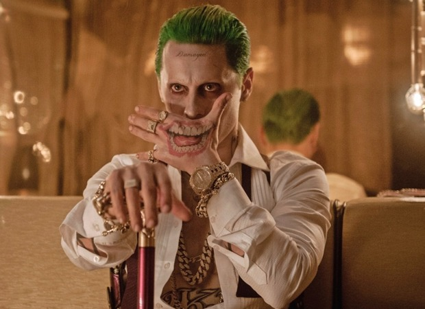 Jared Leto as Joker in Zack Snyder's 'Justice League