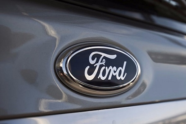 logo of Ford Company (File Photo)