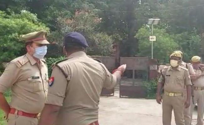 Raids at  Delhi offices of PFI