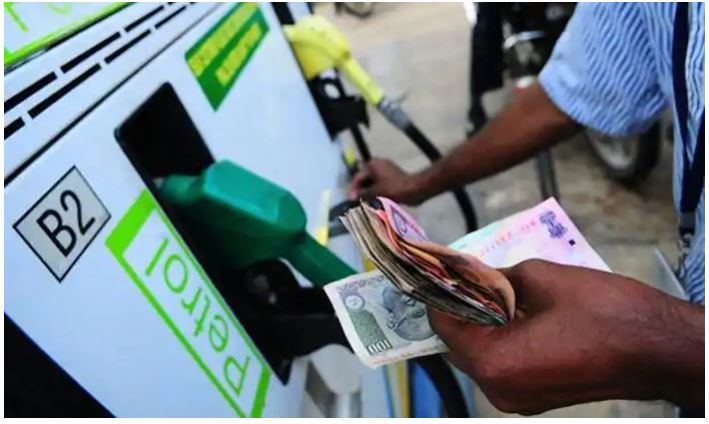 Petrol and Diesel Prices Hike (Representational Image)