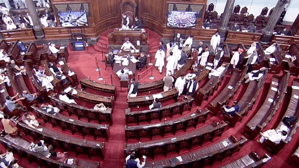 Both Houses of the Parliament will commence their sitting from 11 am