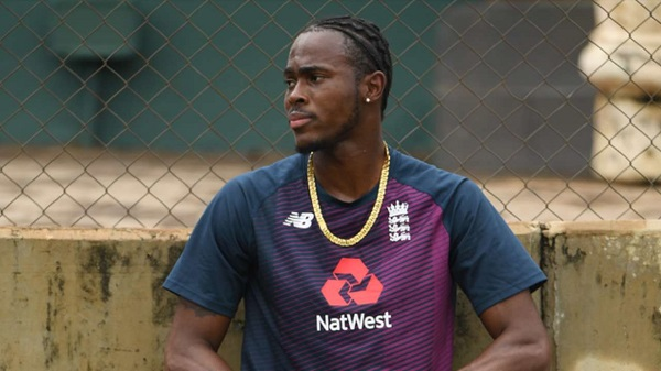 England pacer Jofra Archer (File Photo)