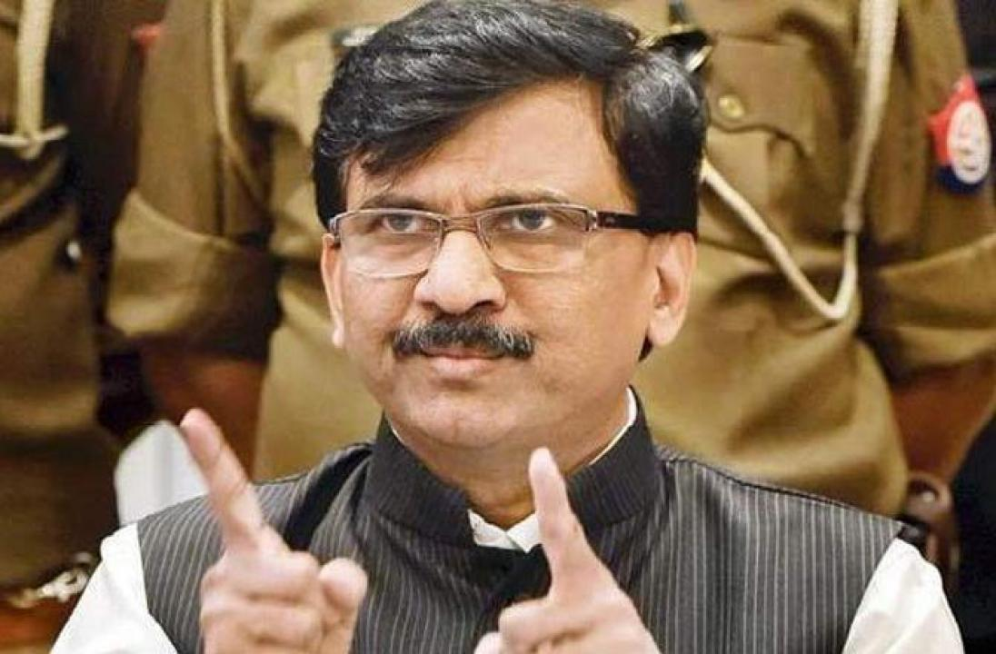 Sanjay Raut Said central agencies trying to demoralise Mumbai Police (File Photo)