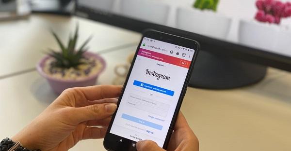 Instagram (File Photo)
