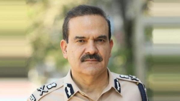 Parambir Singh