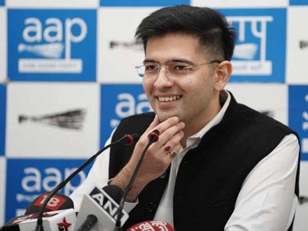 Raghav Chadha