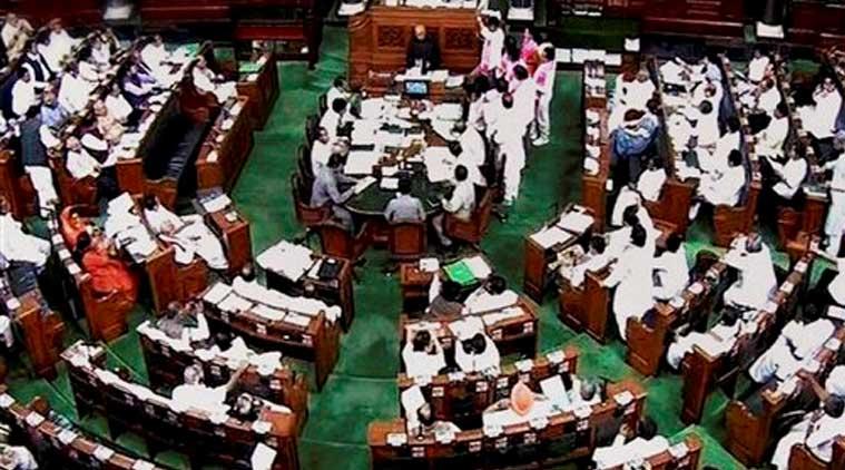 Lok Sabha (File Photo)