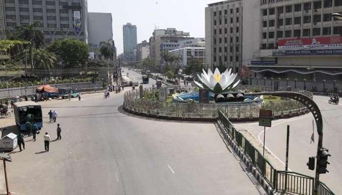 Lockdown in Bangladesh