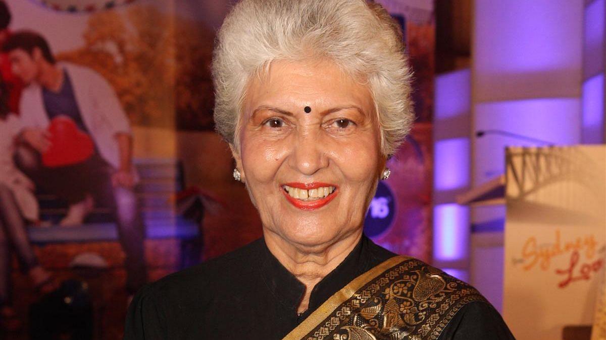 Shashikala Om Prakash Saigal