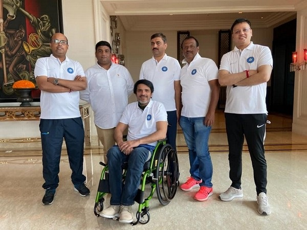 BCCI Secretary invites Differently-Abled Cricket Council of India members
