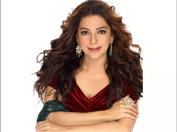 Bollywood Actress Juhi Chawla(File Photo)