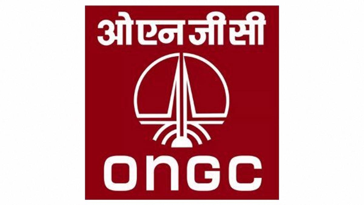 ONGC logo (File Photo)