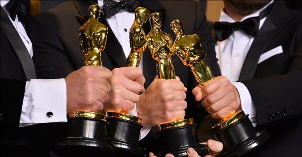 Here is the complete list of oscar winners (File Photo)