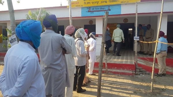 Voting for third phase of Panchayat elections starts