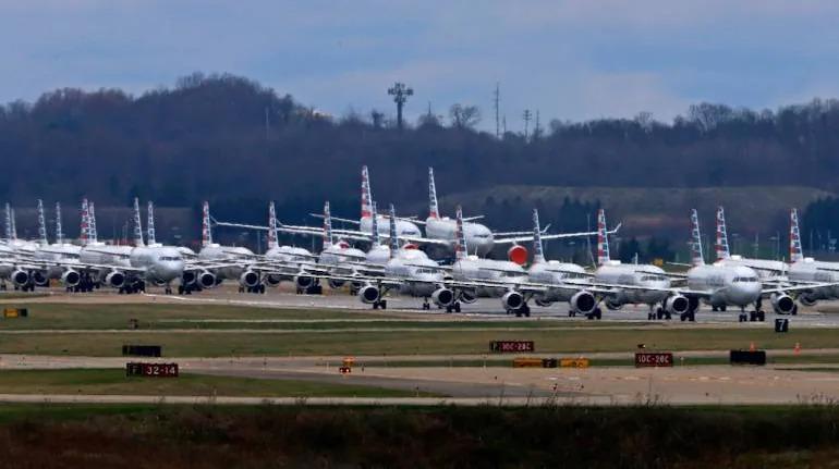Air port in Australia