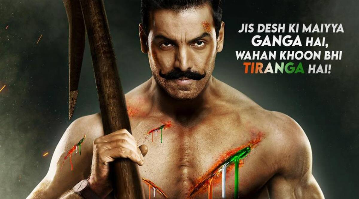 Satyameva Jayate 2 Poster
