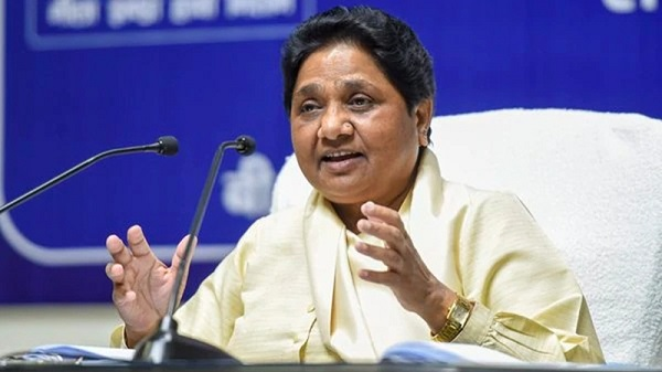 Bahujan Samaj Party chief Mayawati (File Photo)