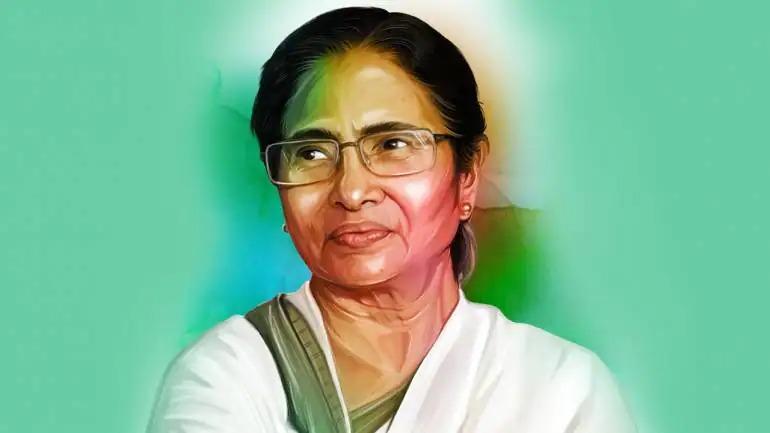 WB CM Mamata Banerjee
