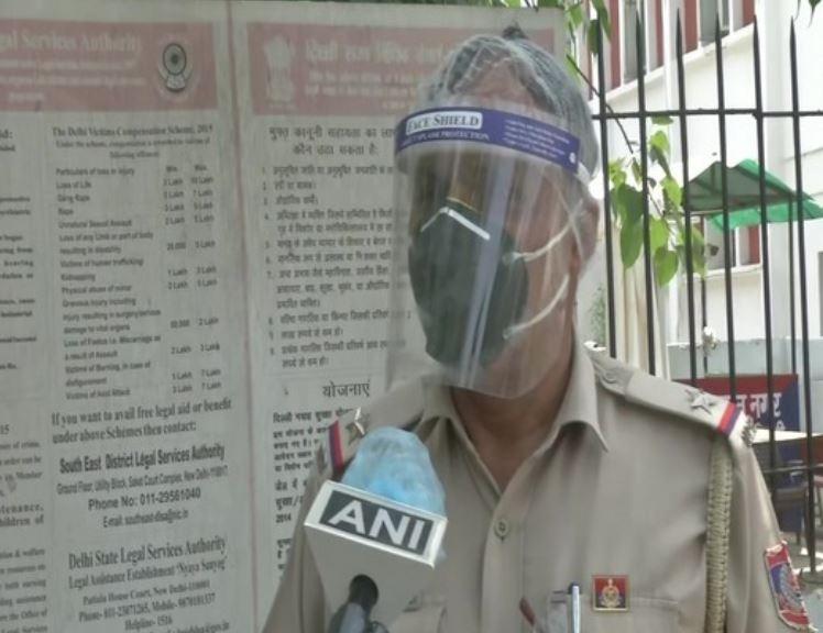 Assistant Sub-Inspector (ASI), Rakesh Kumar