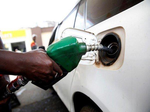 Delhi Petrol Pump