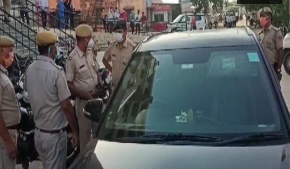 Police team has been formed for arrest