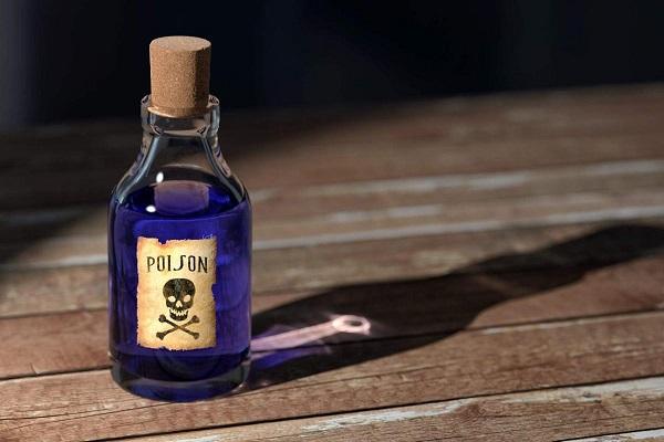 Poison (File Photo)