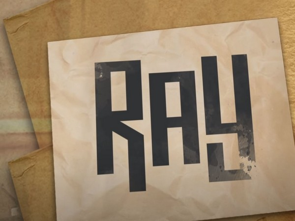 A still from the teaser of 'Ray'