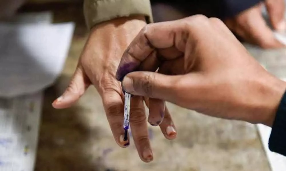 UP zila panchayat chairperson polls