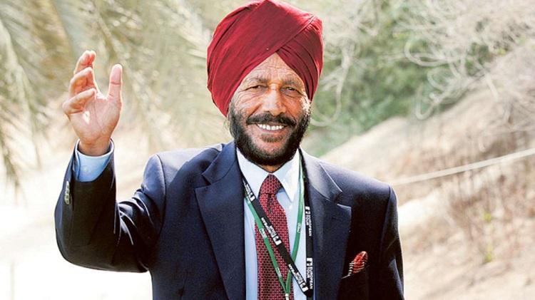 Flying Sikh Milkha Singh passes away at 91