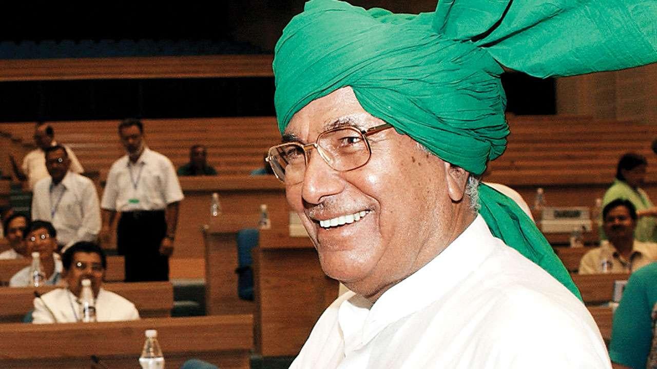 Chaudhary Om Prakash Chautala