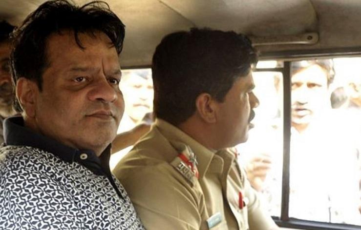 Iqbal Kaskar sent back to judicial custody