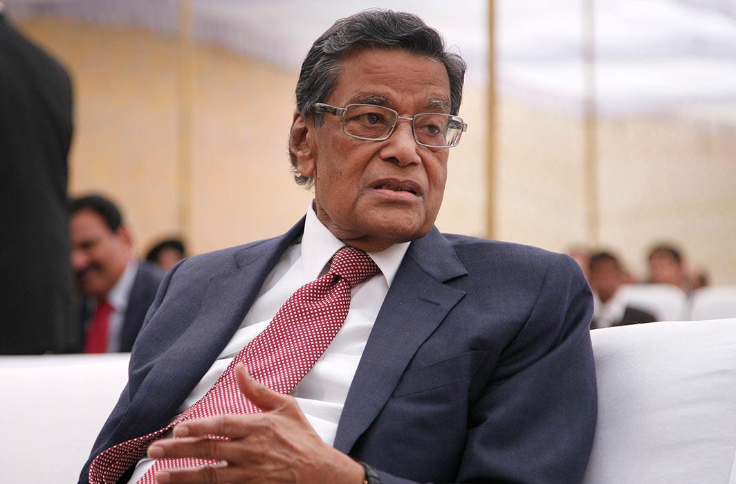 Attorney General K K Venugopal
