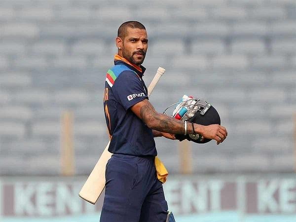 Indian batsman Shikhar Dhawan (File Photo)