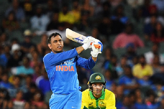 Former Indian captain MS Dhoni (File Photo)