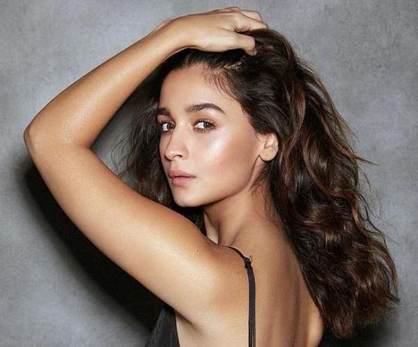 Bollywood Actress Alia Bhatt (File Photo)