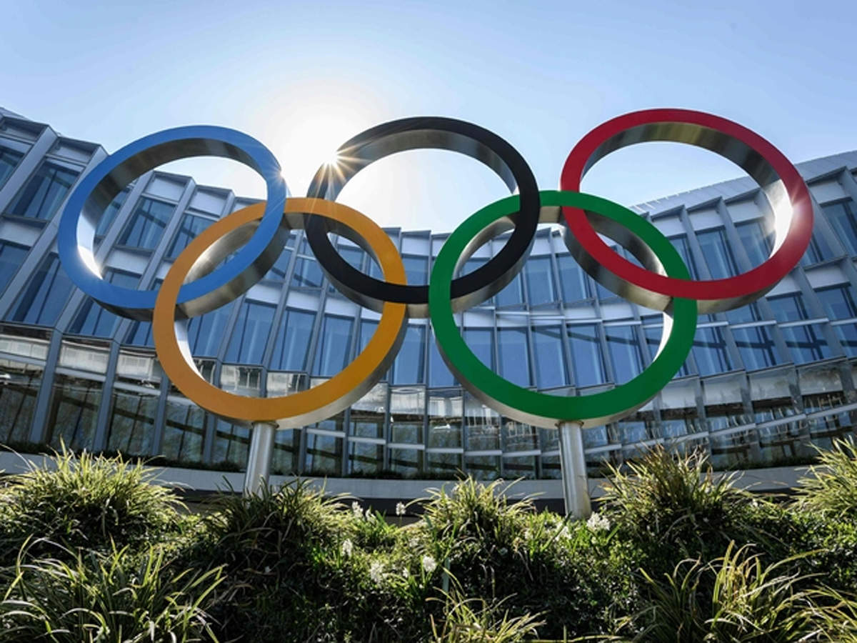 Tokyo 2020 Olympic