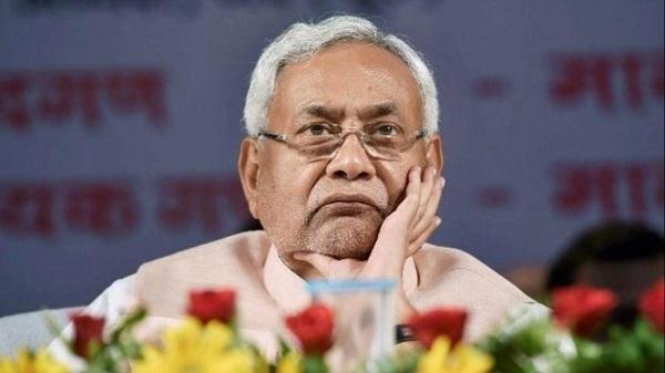 Bihar CM Nitish Kumar (File Photo)