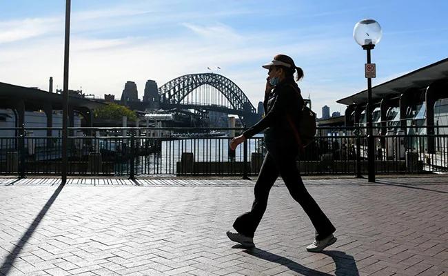 Sydney Lockdown