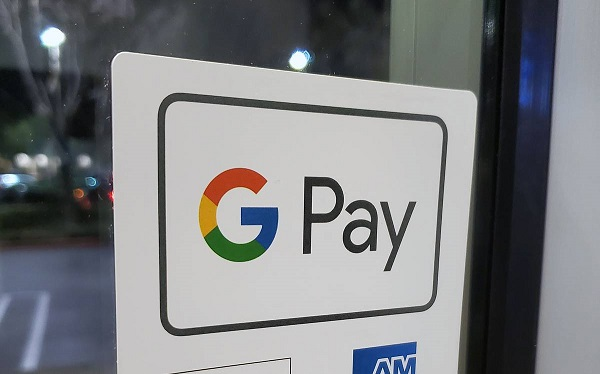 Google Pay  (File Photo)