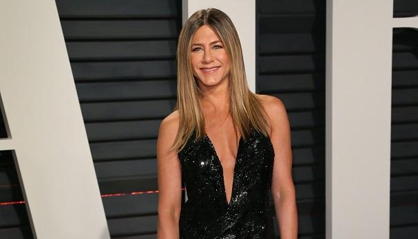 Actor Jennifer Aniston (File Photo)