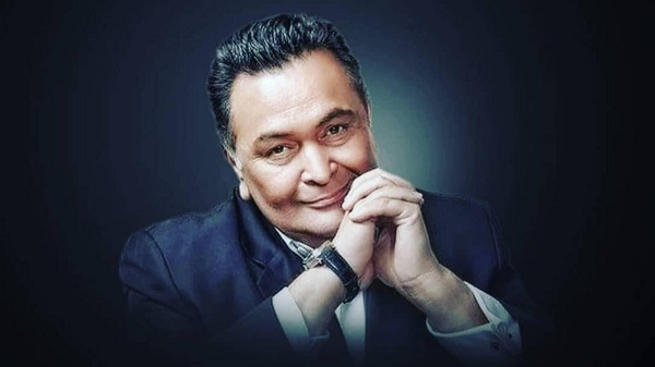Late Actor Rishi Kapoor (File Photo)
